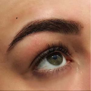 Henna Eyebrows Newcastle Charlestown