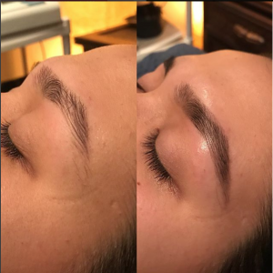 henna brows Charlestown Newcastle